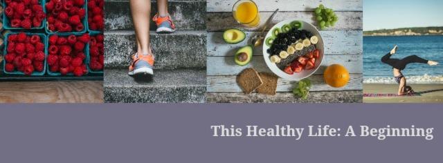 Health Banner - Beginning
